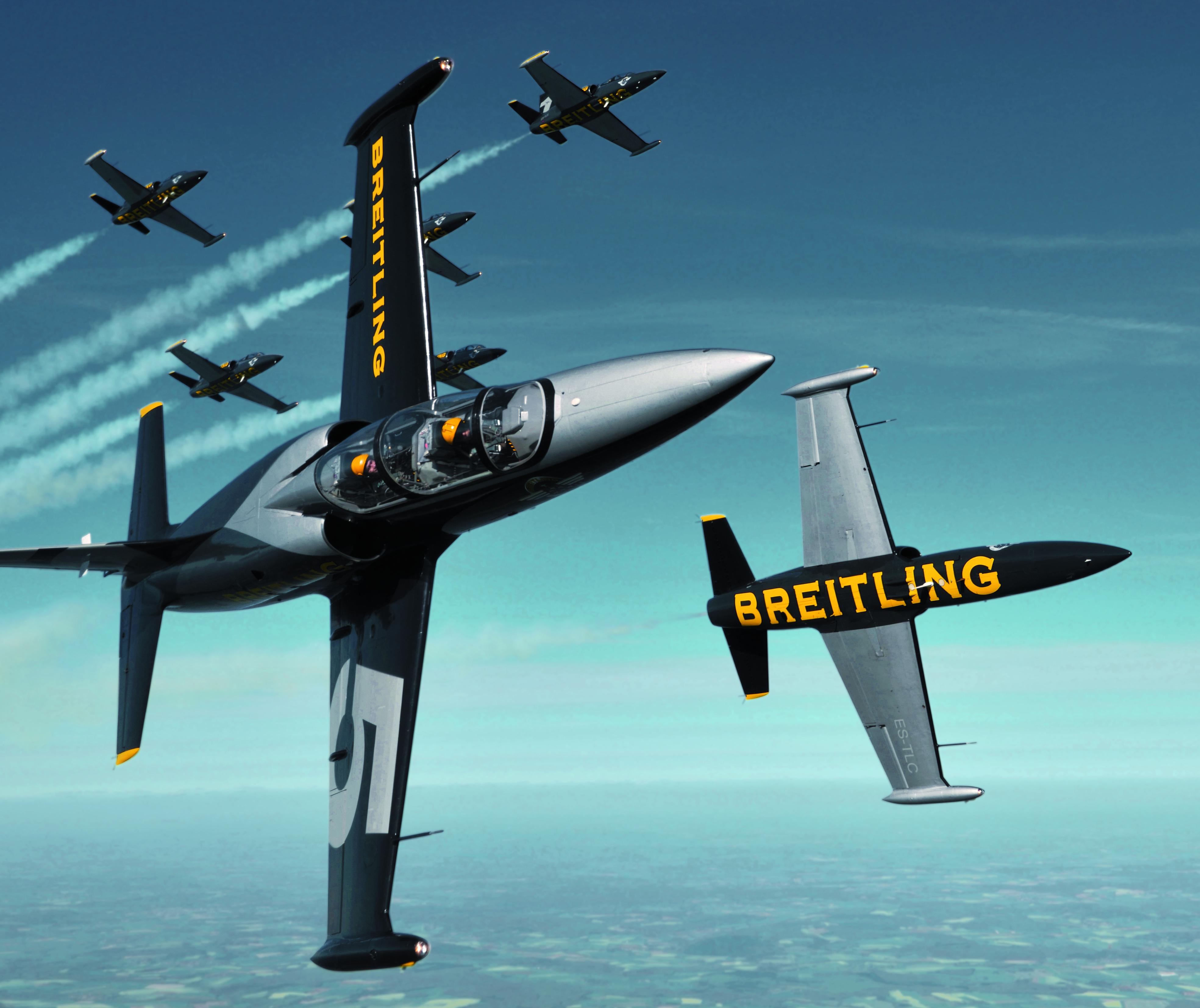 Breitling-Jet-Team