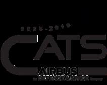 Cats Cassidian