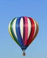 Ballon Brigitte de Coligny