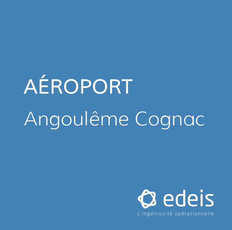 Aéroport Angoulême Cognac