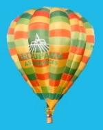 Ballon Alain Jobez