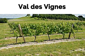 Val des Vignes